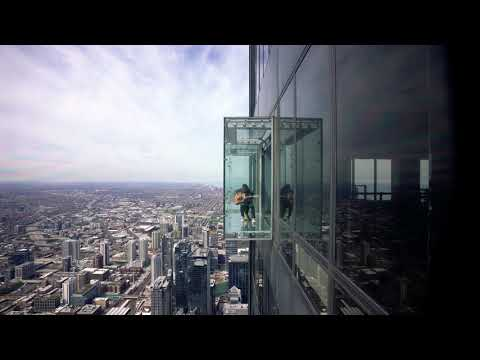 A New Muse At Skydeck Chicago (Live Video)