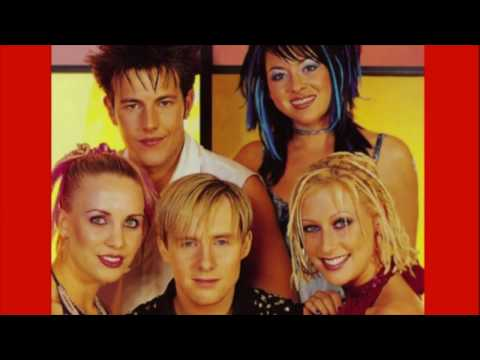 Steps - The Bizarre Show Interview (8th March 2017)