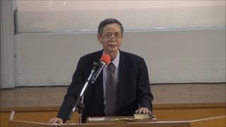 20160612浸信會仁愛堂主日信息_蕭平牧師