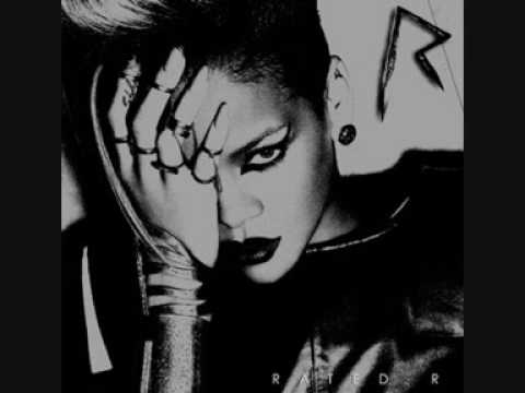 07 - Rihanna - Fire Bomb