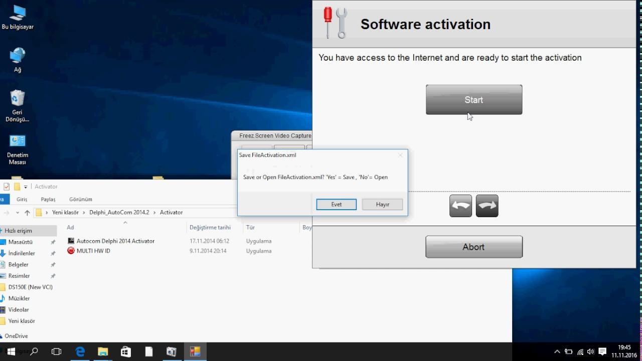 autocom delphi 2014 activatorexe download