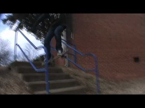 5 Stair