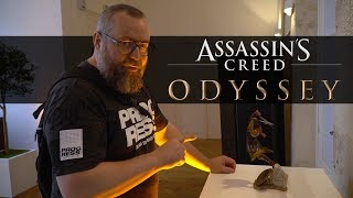 Byłem w Paryżu na Assassin's Creed: Odyssey!