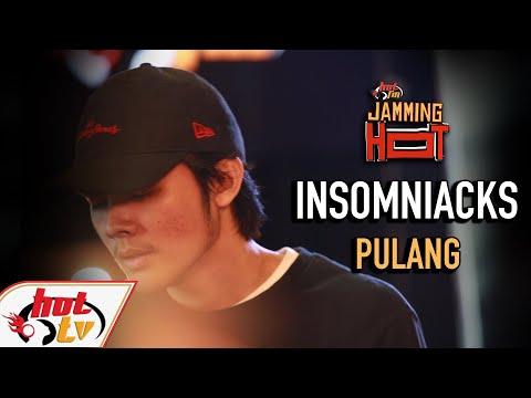 Free Download Insomniacks - Pulang ( Live ) ( Jamming Hot ) Mp3 dan Mp4