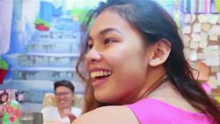 VLOG galag sa Dumaguete F2 x Lady Spikers