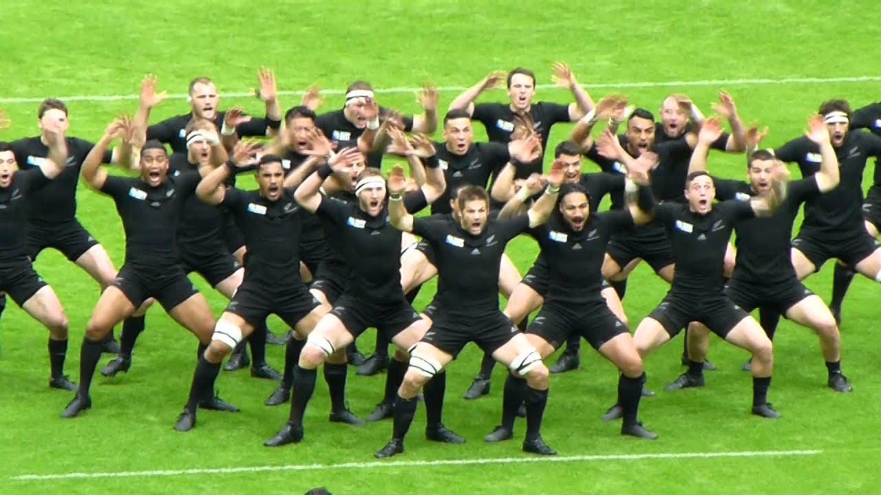 Coupe du monde de rugby 2015 haka youtube - Rugby coupe du monde 2015 classement ...