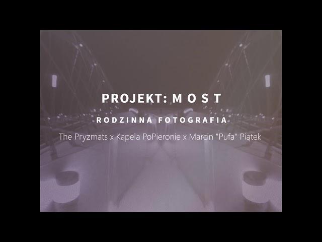 The Pryzmats x Kapela PoPieronie x Marcin