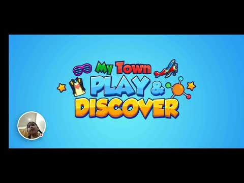 My Town : Play & Discover Pretend Play Kids Game - 2021-01-01
