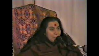1983-0201 Public Program, Heart Chakra, Delhi, India, transcribed