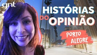 Pitty e os bastidores da Turnê Matriz em Porto Alegre | Pitty na Estrada