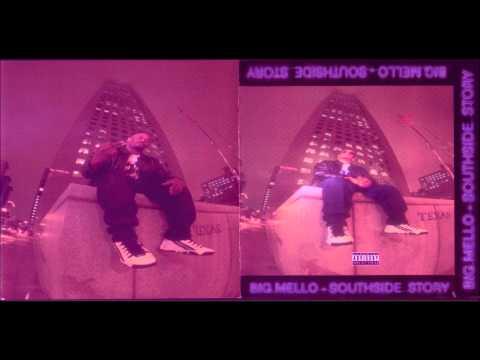 Gotz Ta Get Ova - Big Mello (Chopped & Screwed)