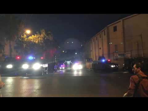 News Update Attack at Israel embassy in Jordan's capital Amman 23/07/17
