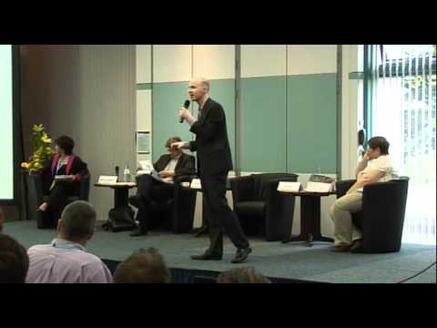 5th Living Knowledge Conference, 11 May 2012, Bonn