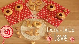 Ciao a tutti! Oggi una ricetta divertentissima per S.Valentino, dei...
