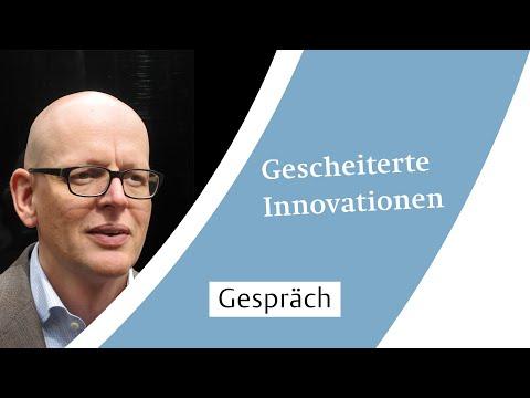 Gescheiterte Innovationen -