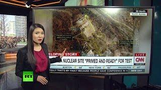 Из мухи слона: западные СМИ превращают КНДР в угрозу мирового масштаба