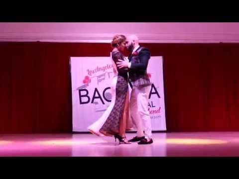 Llegaste Tu Bachata Dance Ataca y La Alemana