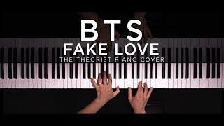 BTS (방탄소년단) - Fake Love | The Theorist Piano Cover thumbnail