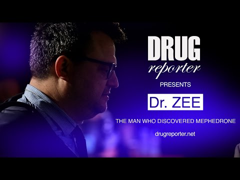 DR. ZEE: THE MAN WHO DISCOVERED MEPHEDRONE