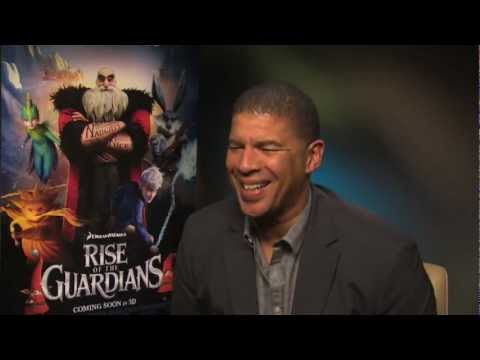 Peter Ramsey Interview -- Rise of the Guardians | Empire Magazine Mp3