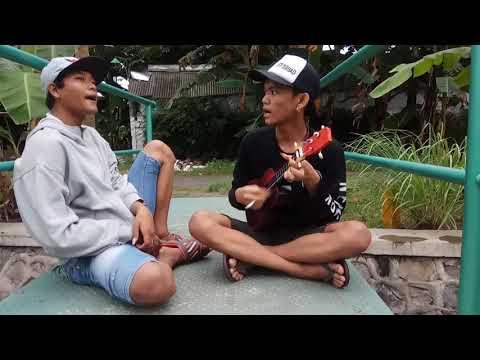 Dash Uchiha Merindukan Mu!!!(cover Dandi Tape)