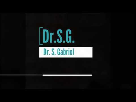 Αιμορροΐδες- Σωτήρης Γαβριήλ- μέθοδος Γρηγοριάδη