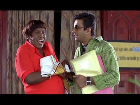 Madhavan lands Vadivelu in trouble   Aarya