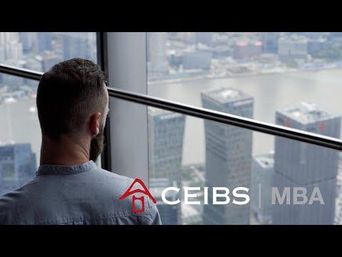CEIBS Pre-MBA Summer Boot Camp 2018