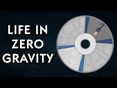 Pipes - Life in Zero Gravity - StarTalk