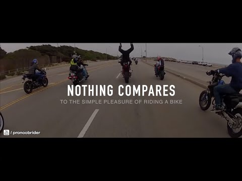 Motorcycle Quotes Gorgeous Riders Are Awesome Biker Quotes HD YouTube