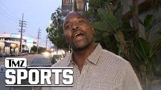 Marcellus Wiley Says Garoppolo Doesn't Need Endorsements, Keep Bangin' Porn Stars! | TMZ Sports