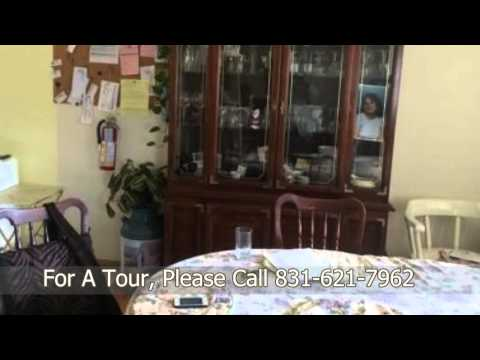 Rose Garden Assisted Living | Watsonville CA | California | Memory Care