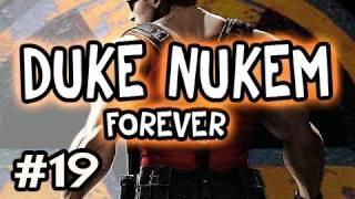 Duke Nukem Forever: Playthrough w/Nova Ep.19 - Boss w/Seemingly 9 Lives thumbnail