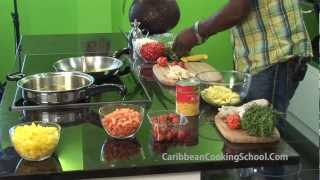 Ackee And Saltfish Jamaica's National Dish - Caribbean Cooking School
