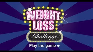 Weight Loss Challenge | Federal Trade Commission