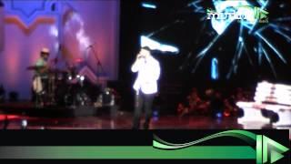 Maher Zain Live Konser Jakarta - Guide Me All The Way