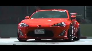 Toyota GT86 / Scion FRS
