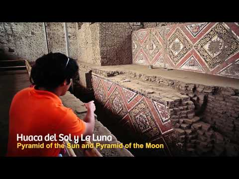 Moche Route in Northern Peru
