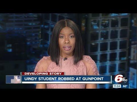 Liz Adeola NABJ Anchor Reporter Reel