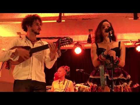 Mi Libertad by Monsieur Periné @ N. Beach Bandshell on 6/10/18