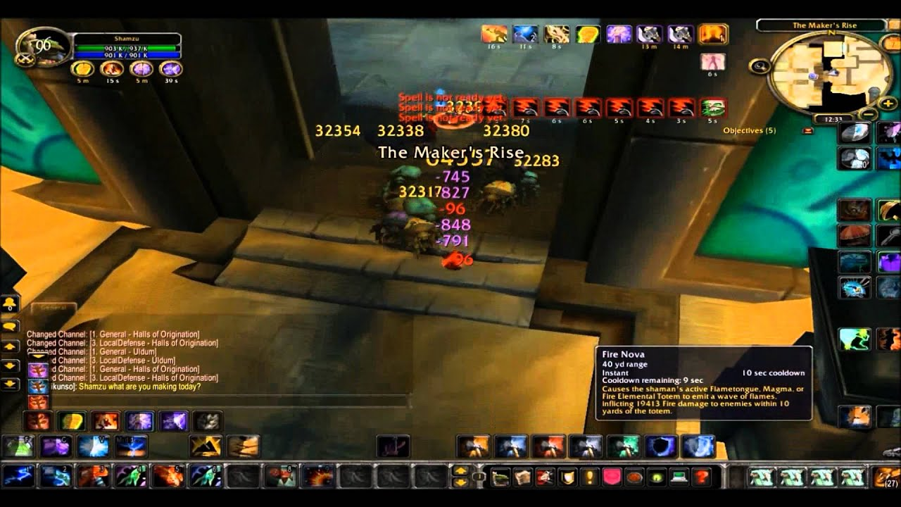 wow cataclysm gratuit 4.0.6