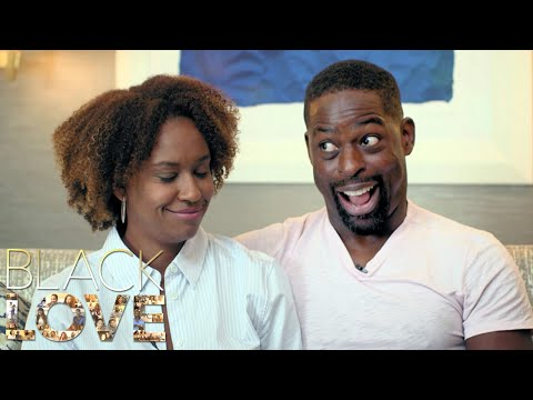 Willie Moore Jr. - WATCH! Sterling K. Brown: Dealing with My Mother-in-Law Has Been Tough