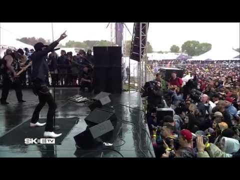 "Yelawolf ""Outer Space"" Live From Soundset 2015"