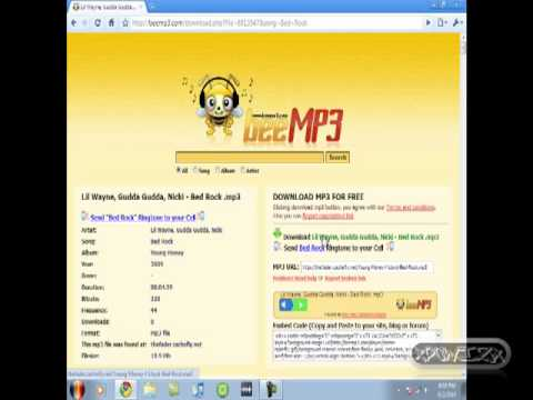 How To: Download Free Music Online