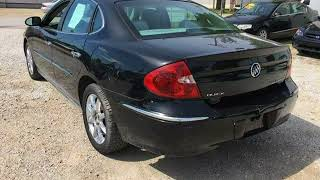2005 Buick LaCrosse CXS Used Cars - Hebron,IN - 2018-06-14