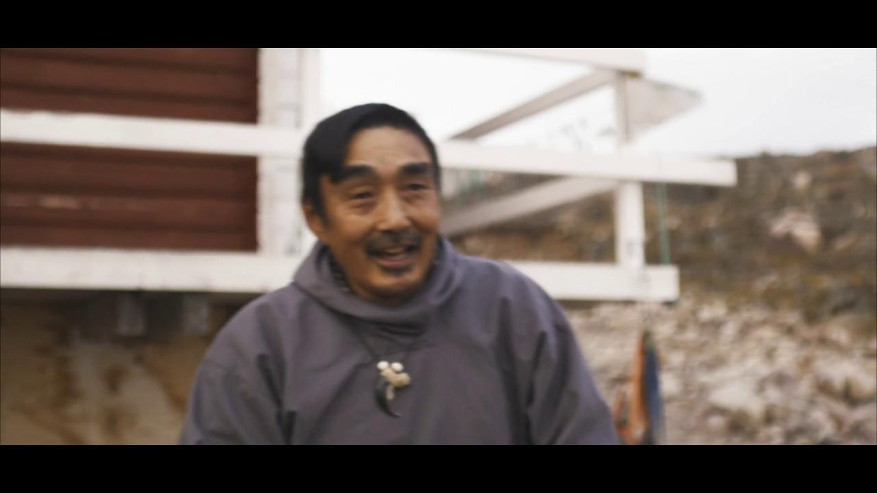 【動画】カナダ北極圏、西グリーンランドのコミュニティ