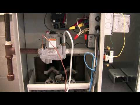 How To Identify A High Efficiency Furnace By Reliance Home