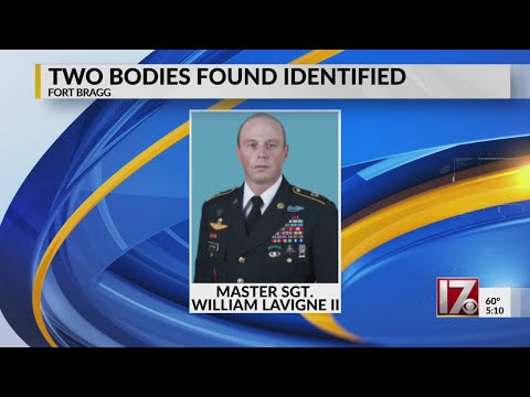 Foul play suspected in deaths of decorated master sergeant, veteran at Fort Bragg