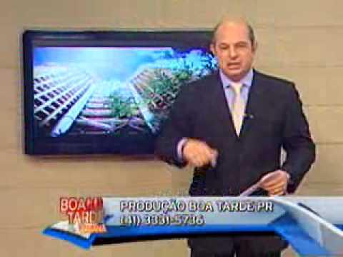 Boa Tarde PR  19032010  Bloco 1