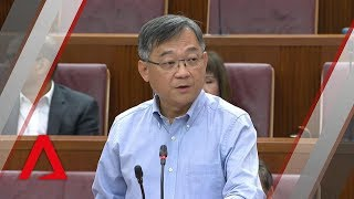 Full ministerial statement on SingHealth cyberattack by Gan Kim Yong